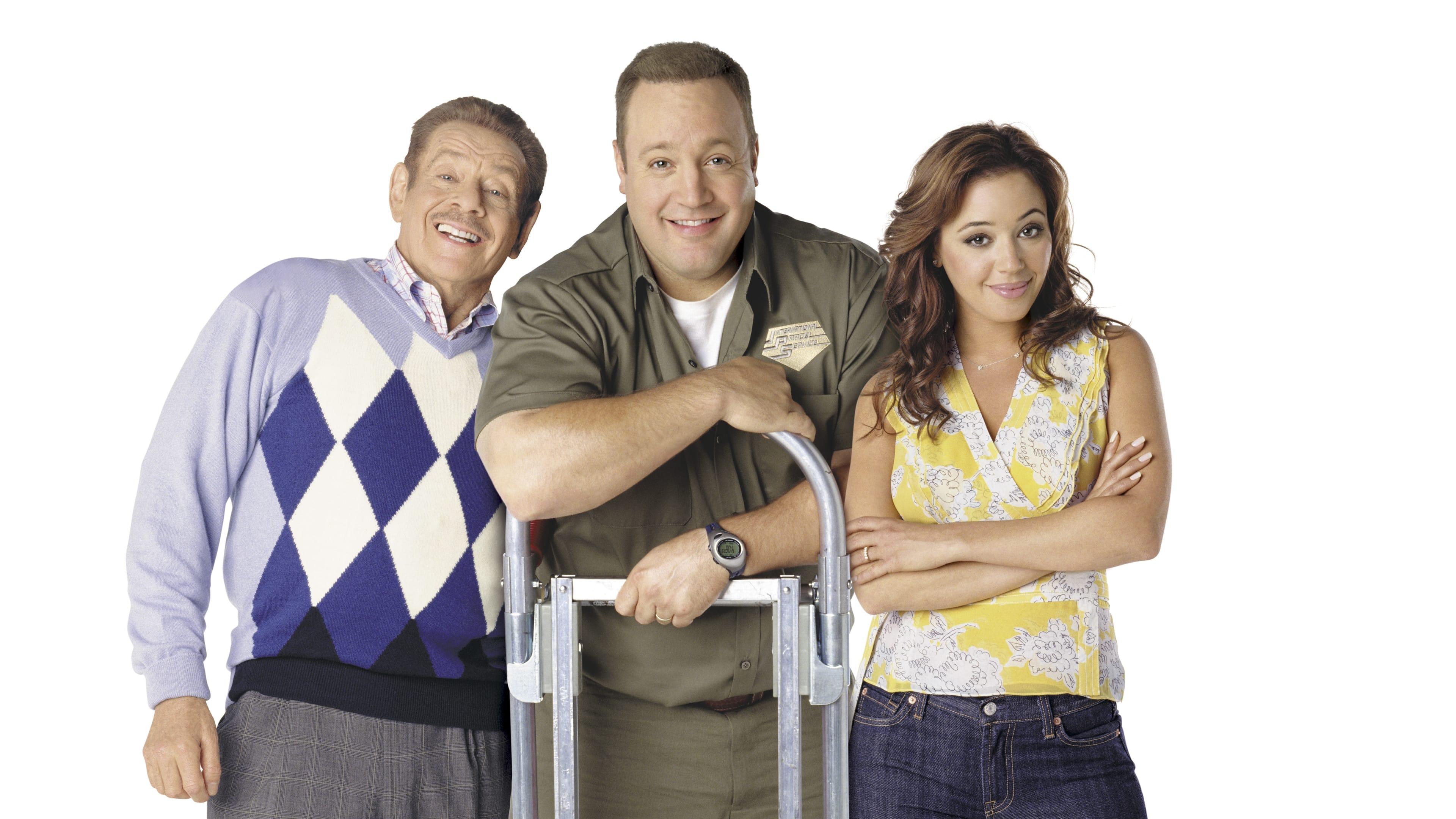 The King of Queens Trailer