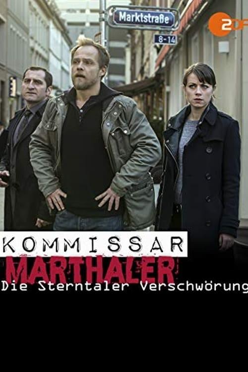 Kommissar Marthaler Die Sterntaler Verschwörung Zdf