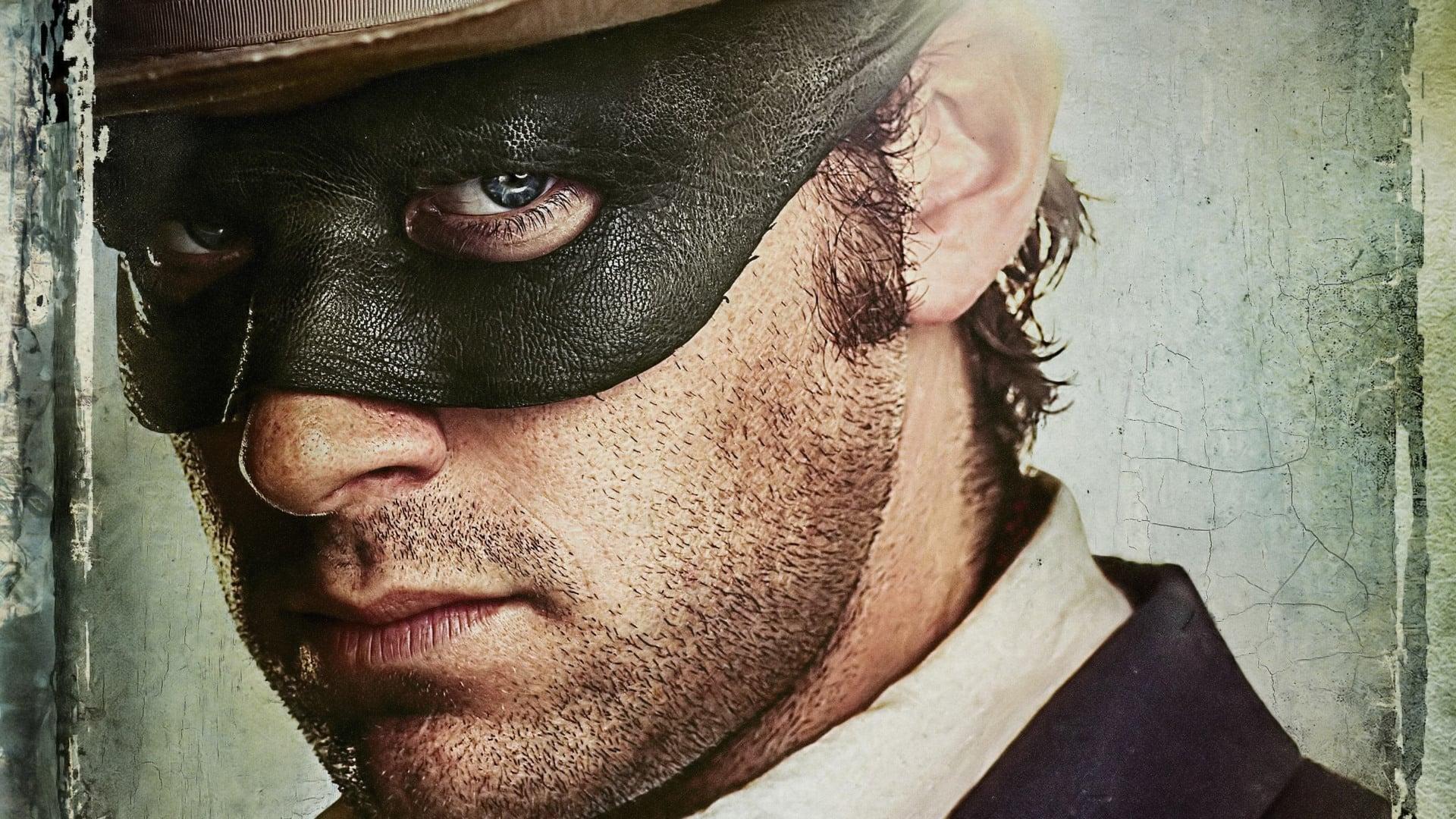 Lone Ranger: Naissance d'un héros (2013)