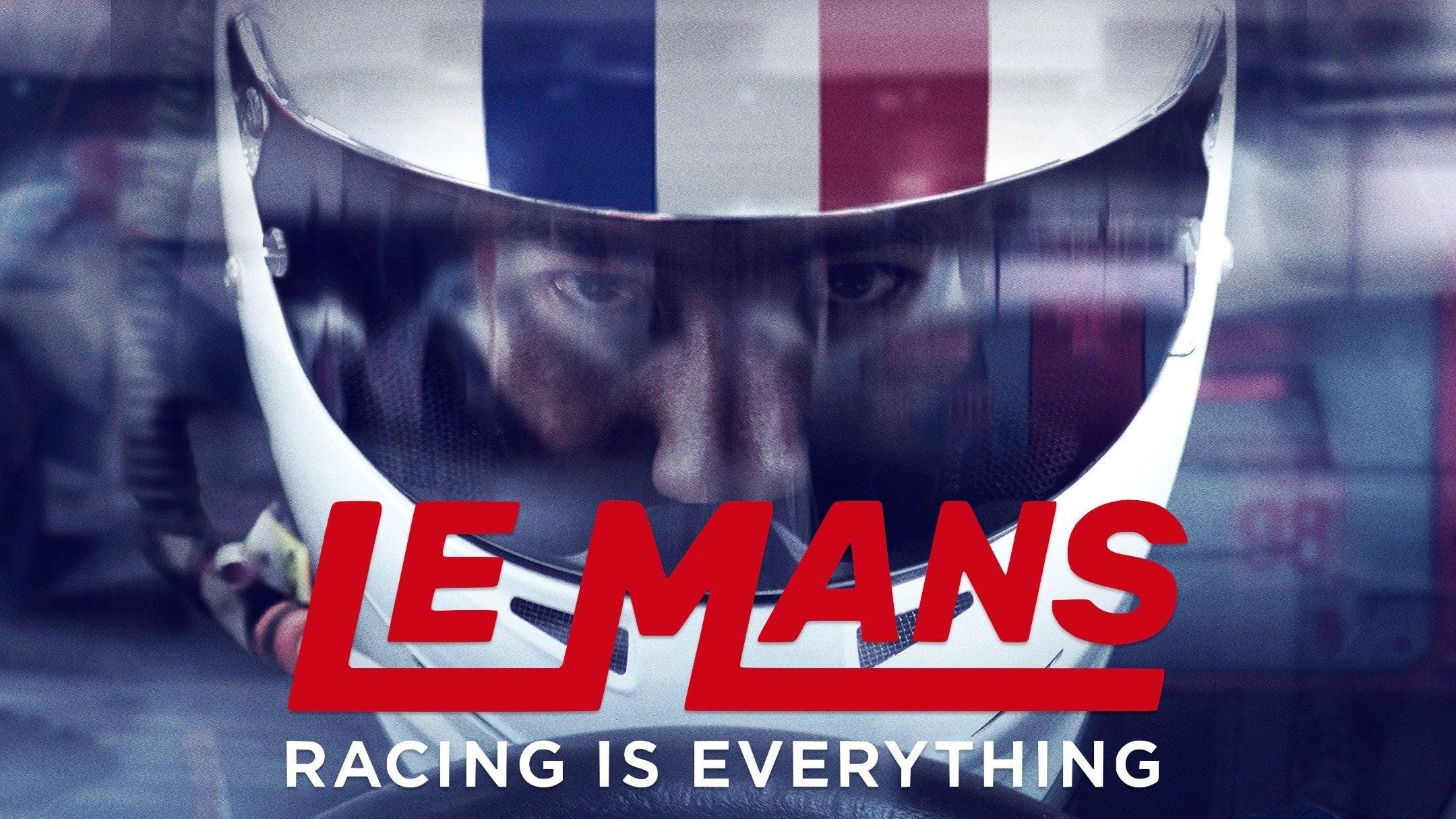 regarder le mans racing is everything pisode complet en ligne gratuit voirgratuit. Black Bedroom Furniture Sets. Home Design Ideas