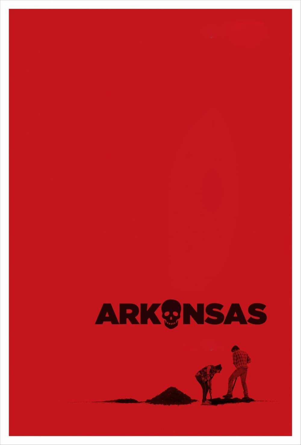 Arkansas (2020) - Posters — The Movie Database (TMDb)