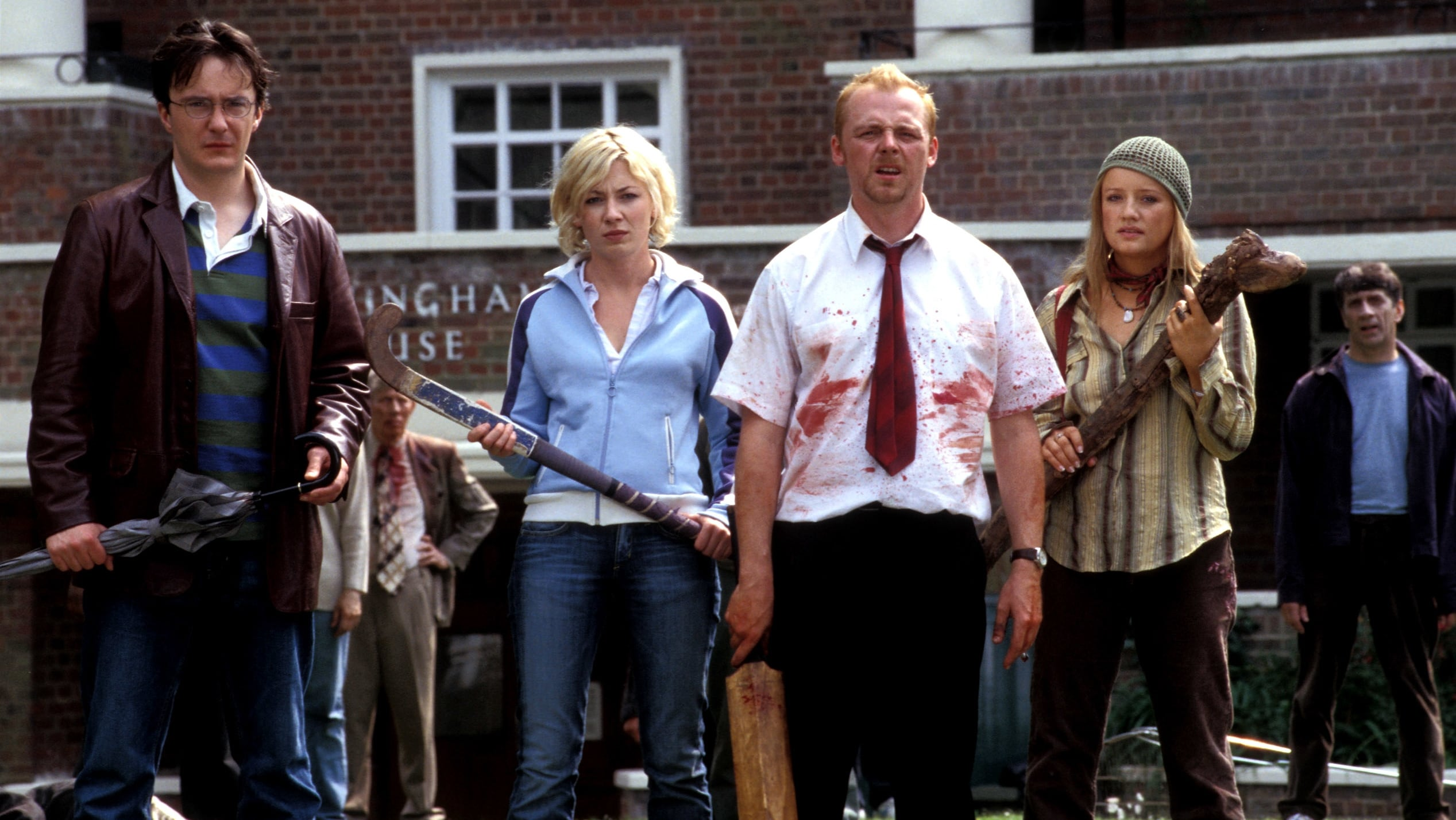 Shaun of the Dead