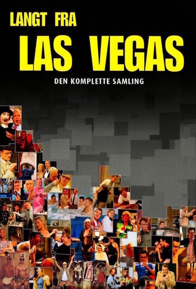 Far from Las Vegas (2001)