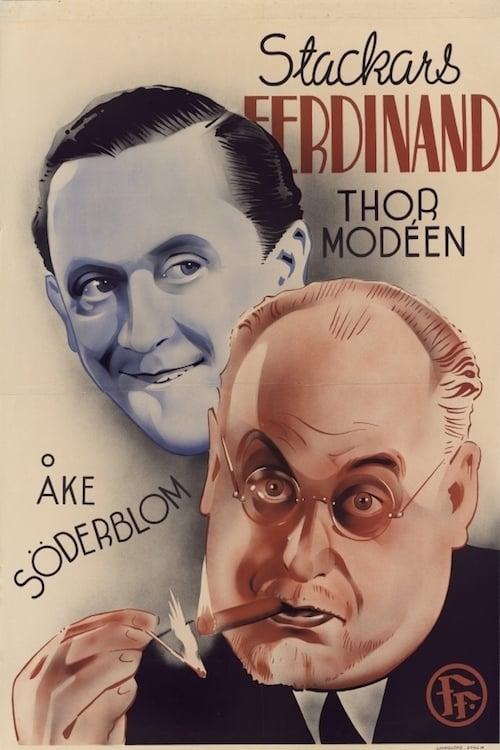 Stackars Ferdinand (1941)