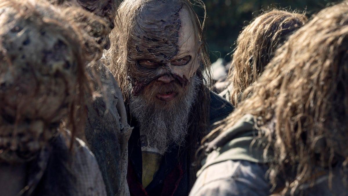 The Walking Dead Season 10 :Episode 16  A Certain Doom