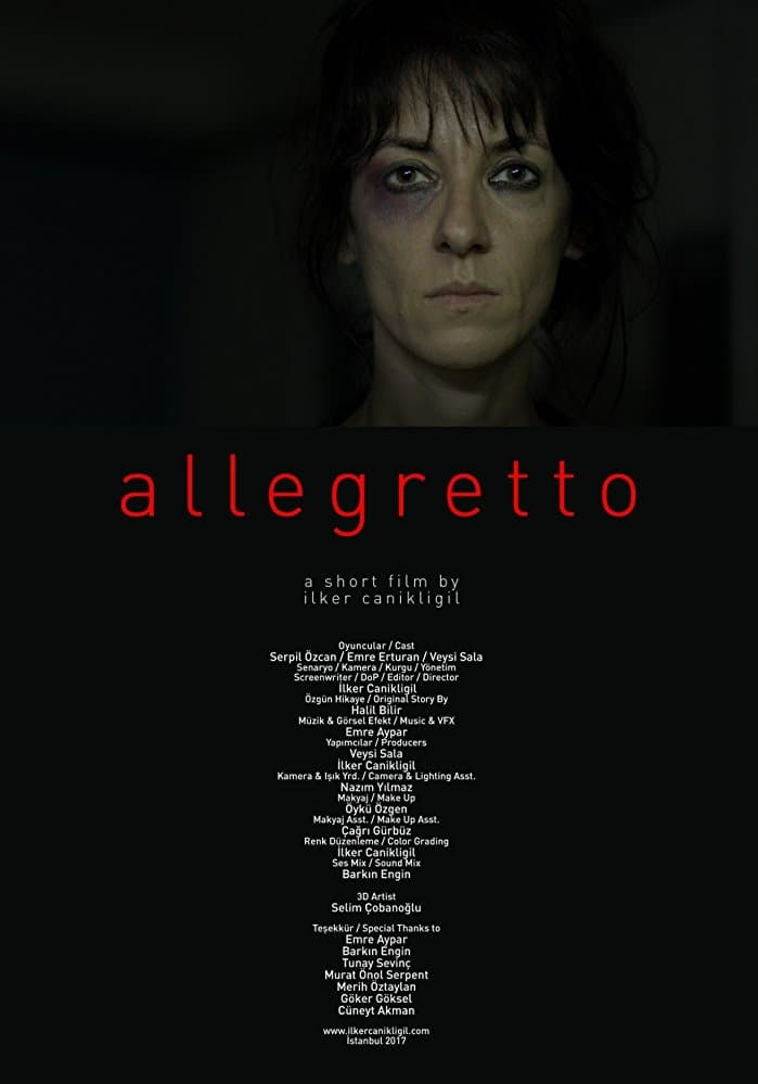 Ver Allegretto Online HD Español ()