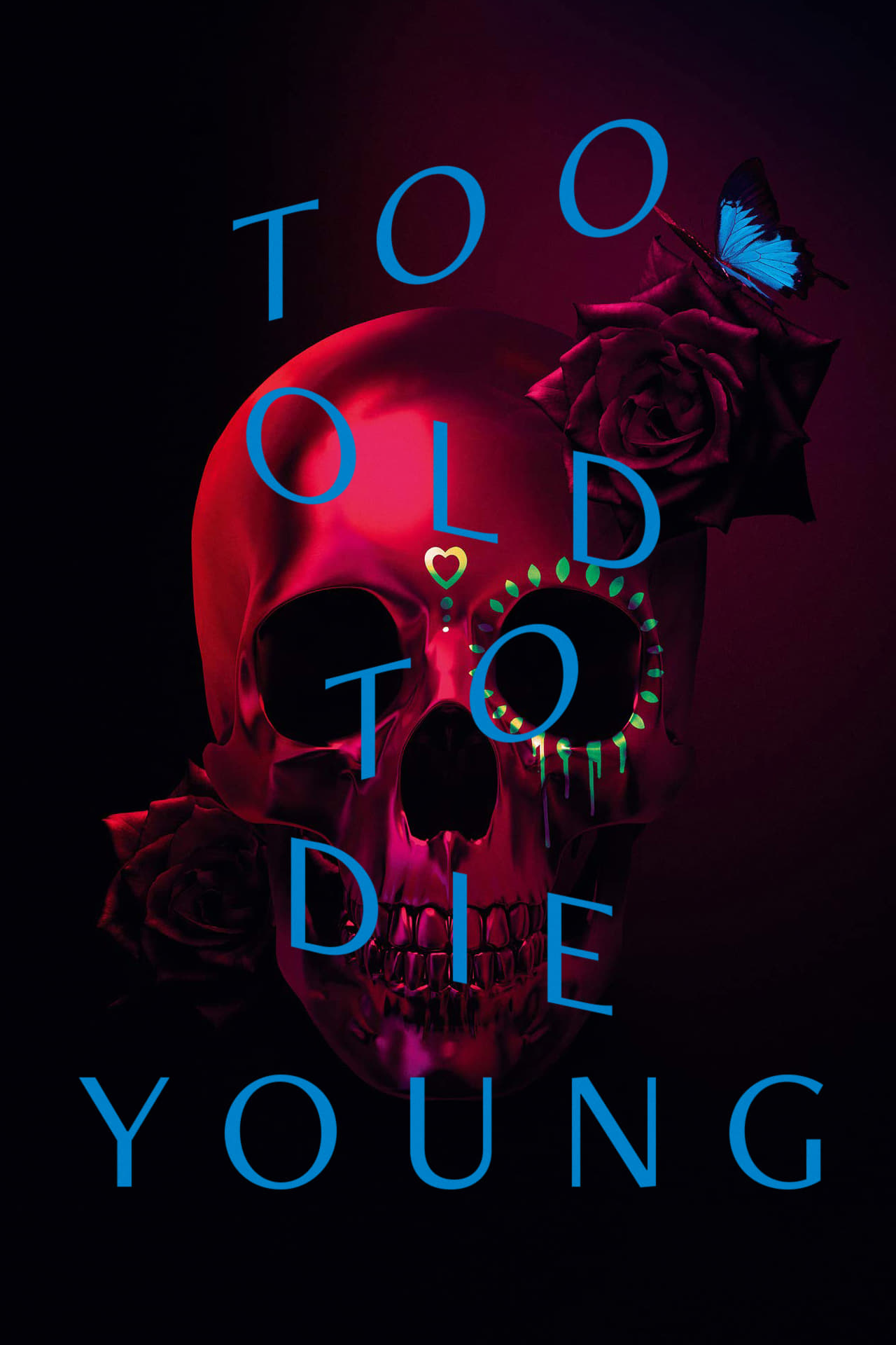 Too Old to Die Young TV Shows About Killer