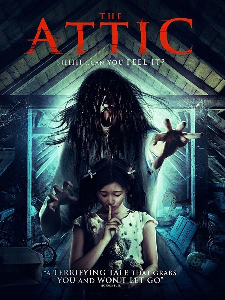 Ver The Attic Online HD Español (2015)