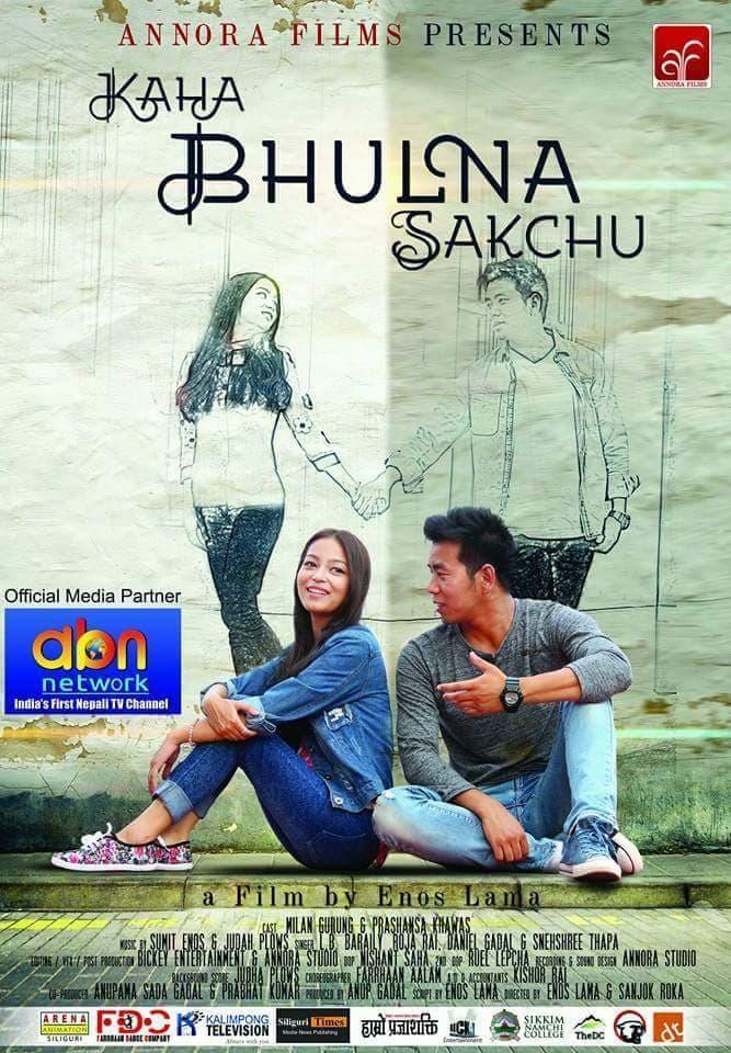 Ver Kaha Bhulna Sakchu Online HD Español ()