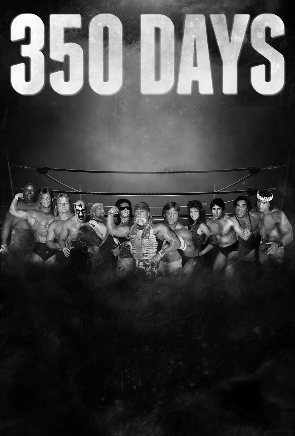 350 Days - Legends. Champions. Survivors on FREECABLE TV