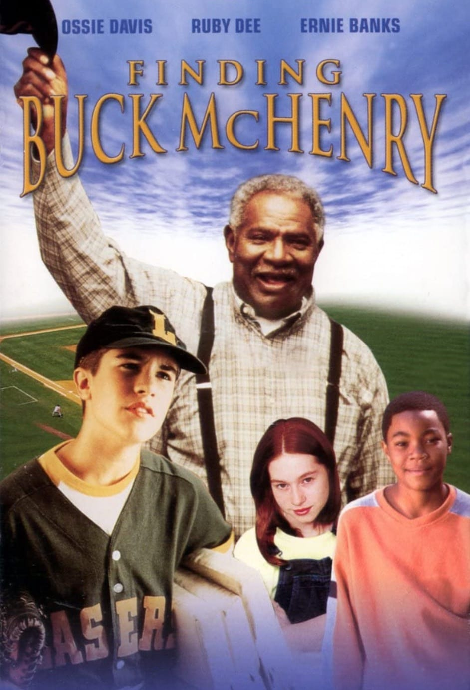 Finding Buck McHenry on FREECABLE TV