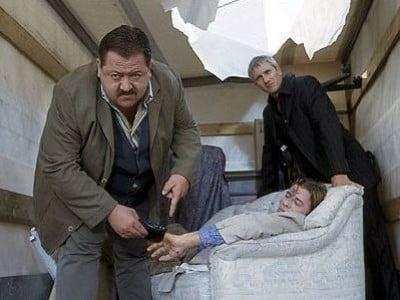 Die Rosenheim-Cops Season 4 :Episode 12  Umzug für eine Leiche