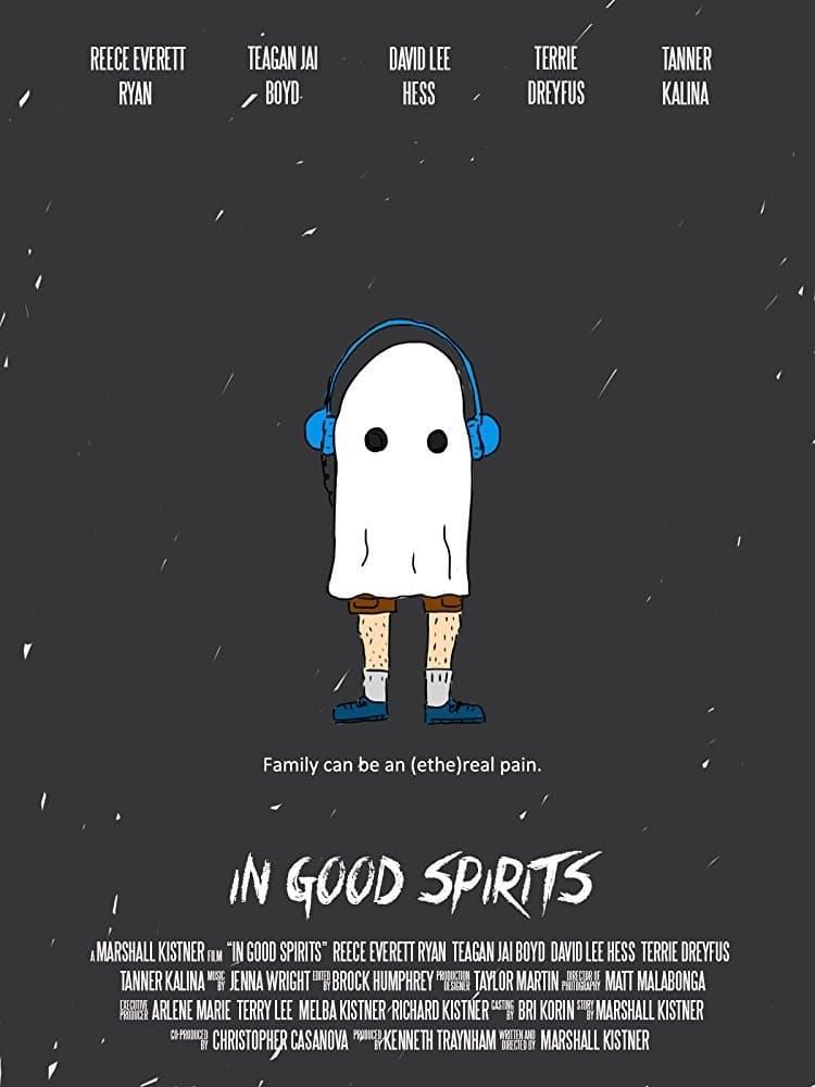 Ver In Good Spirits Online HD Español ()