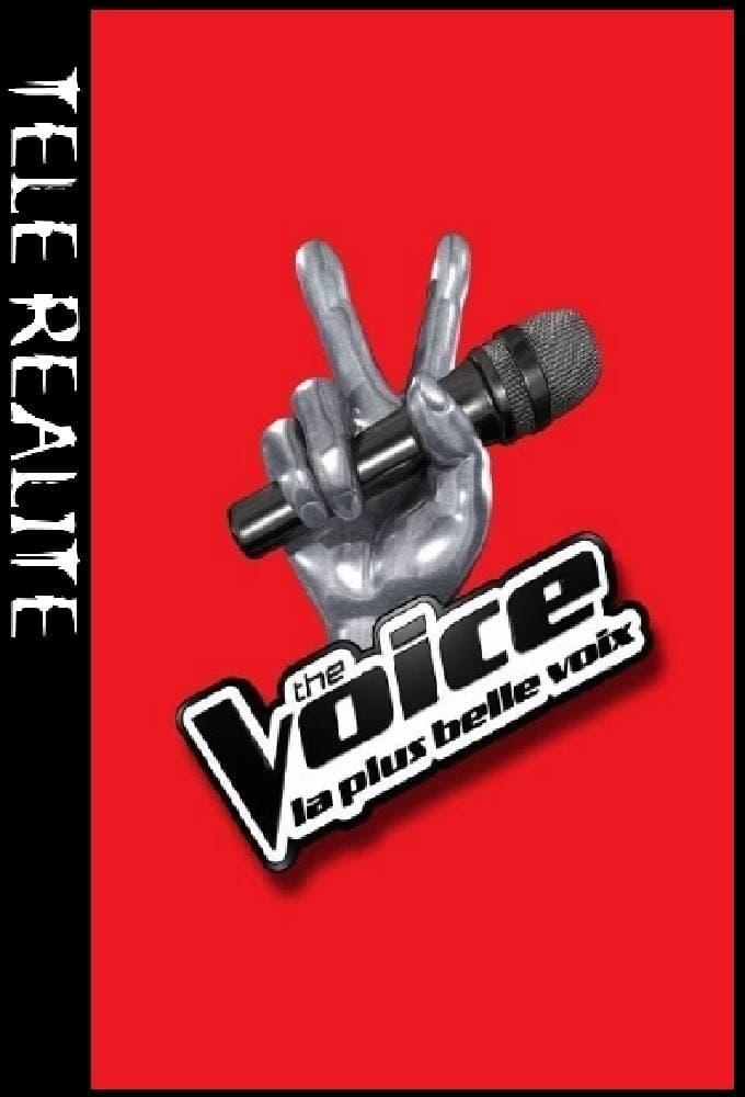 The Voice (2017)