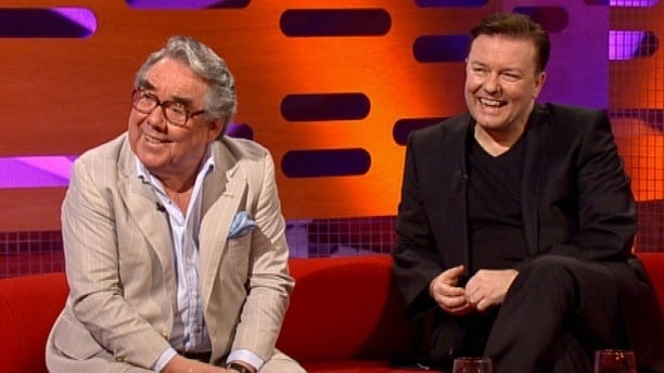 The Graham Norton Show Season 5 :Episode 3  Episode 3
