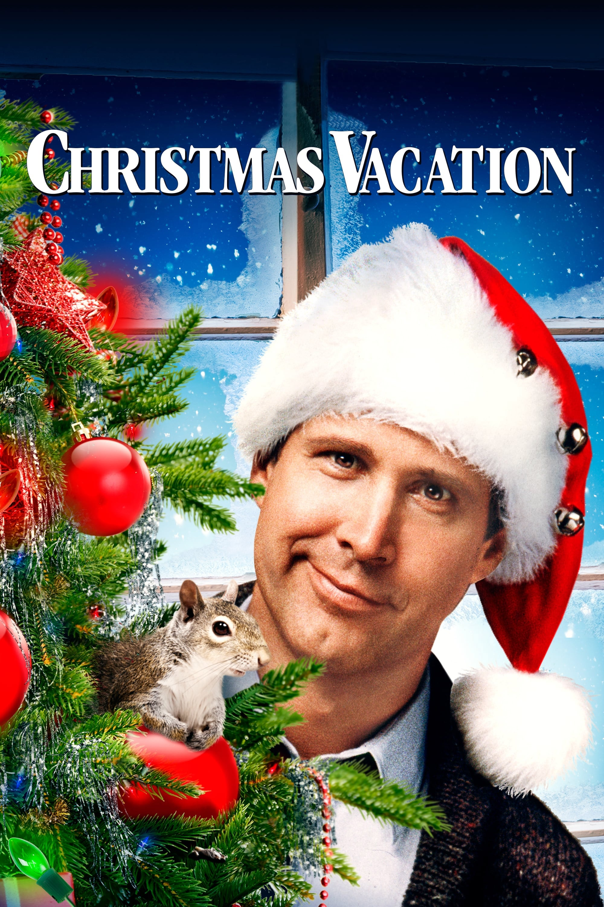 Watch National Lampoon's Christmas Vacation 1989
