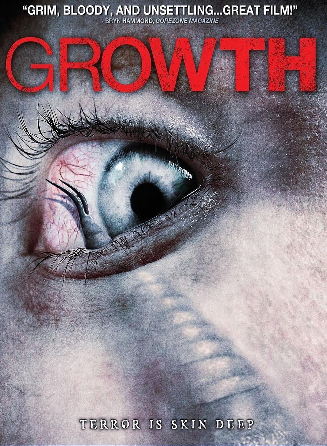 Ver Growth Online HD Español ()