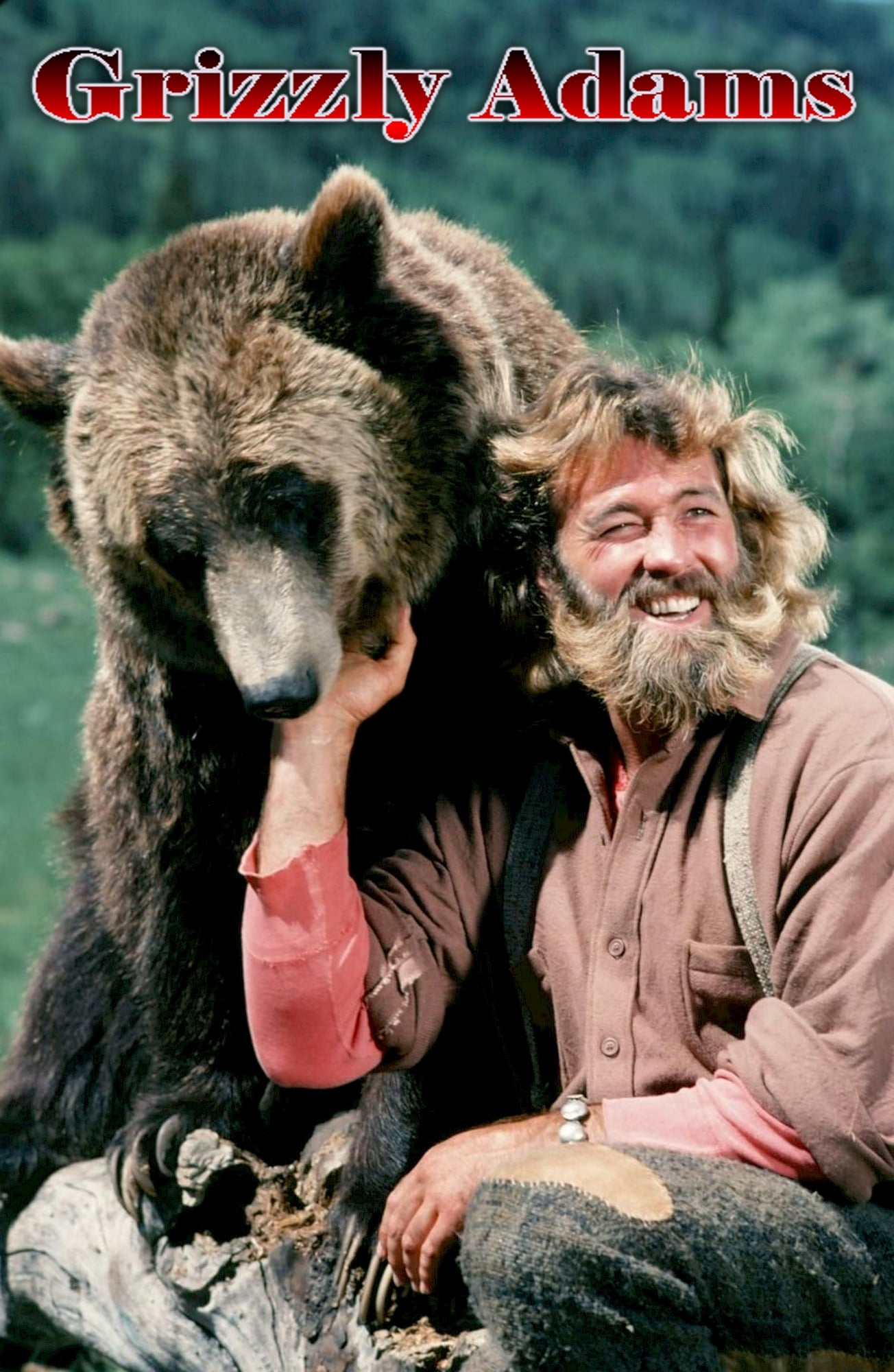 Grizzly Adams (1977)