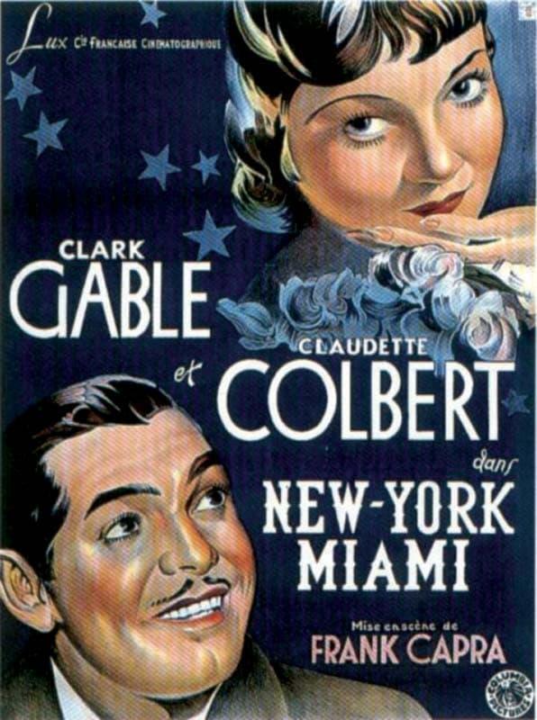 voir film New-York Miami streaming