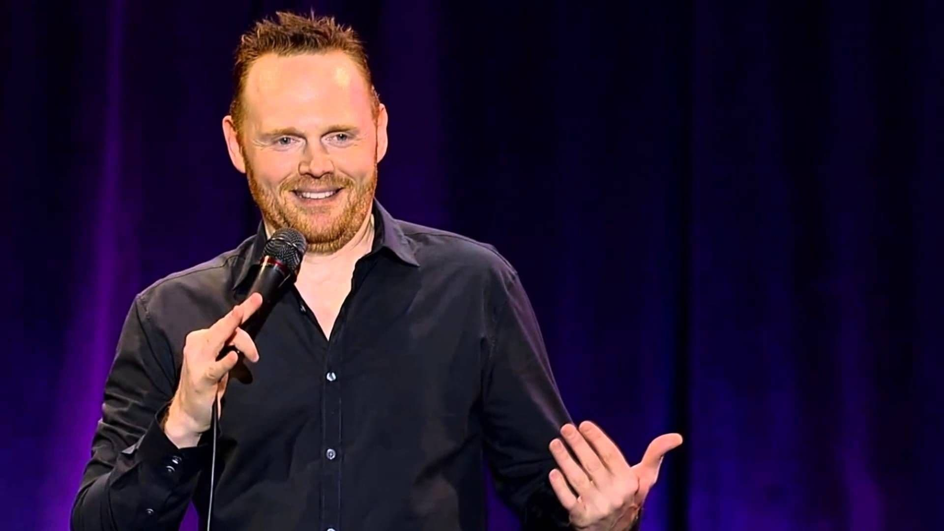 Bill Burr: You People Are All The Same