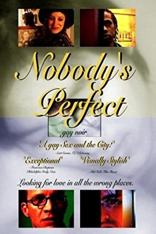 Ver Nobody's Perfect Online HD Español (2002)