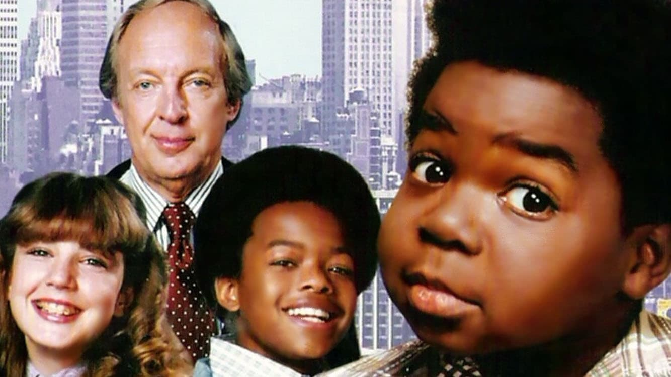 Diff'rent Strokes - Season 1