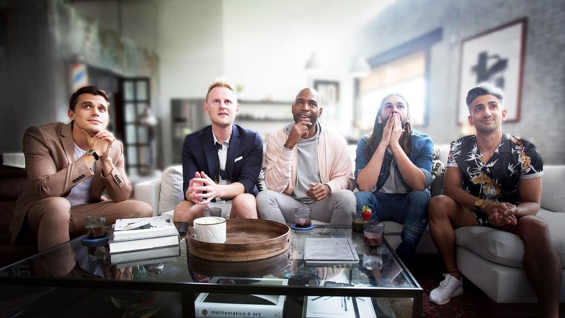 watch queer eye online free. Black Bedroom Furniture Sets. Home Design Ideas