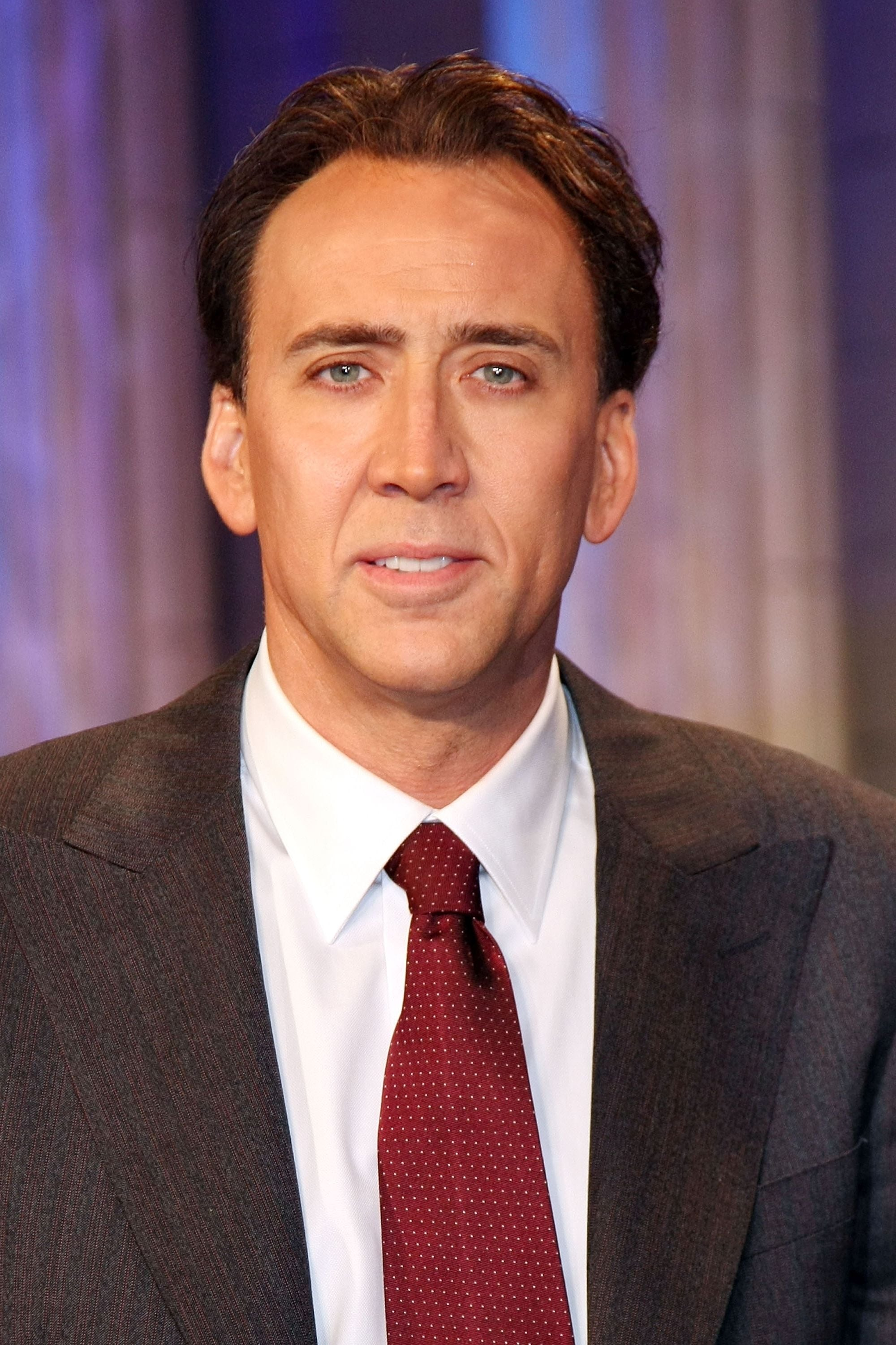 nicolas cage - photo #7