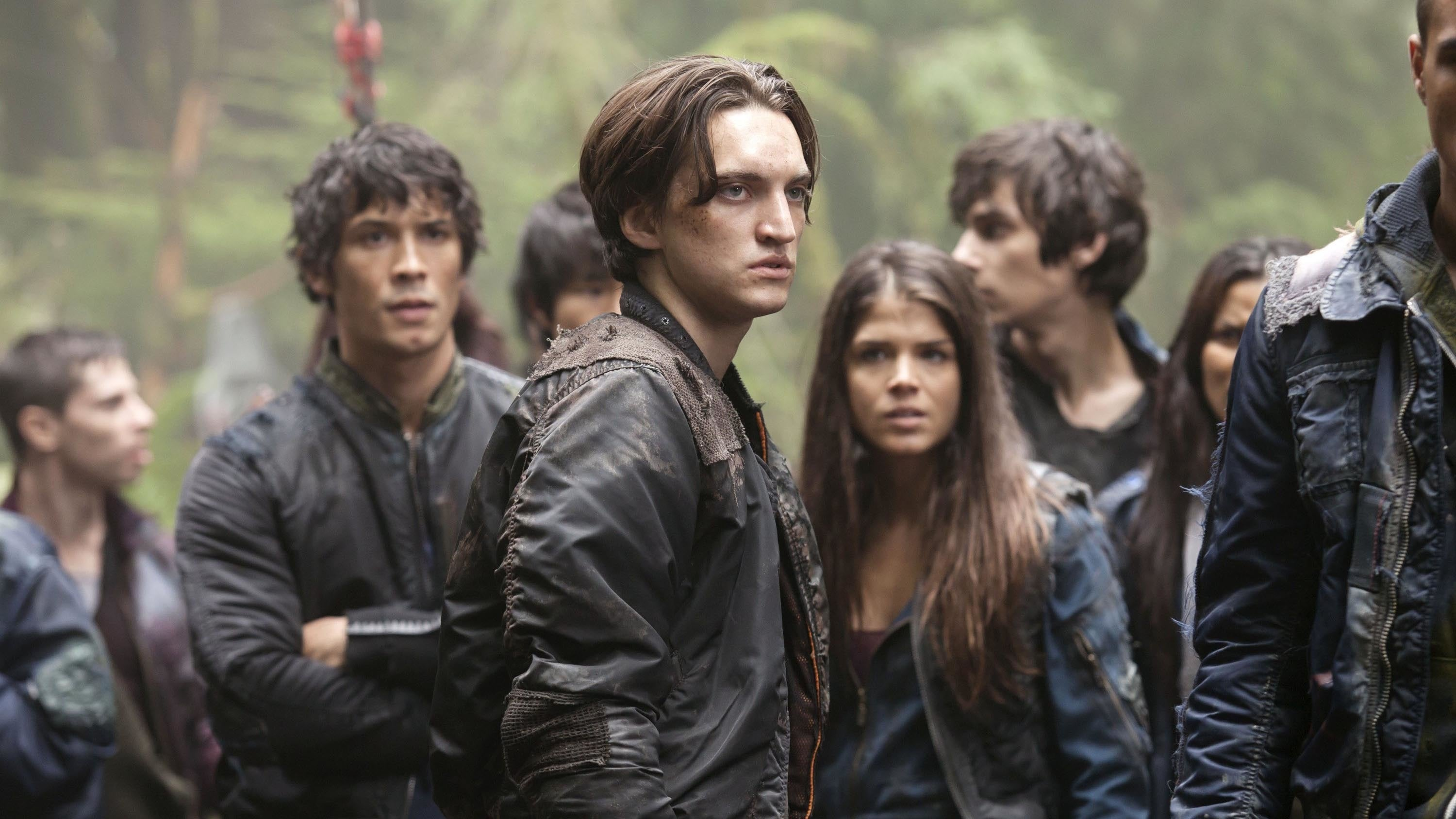The 100 Staffel 3 Kinox
