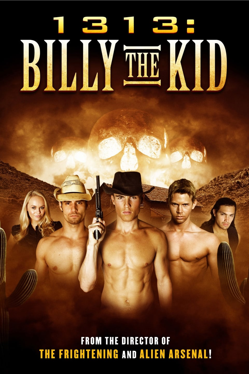 1313: Billy the Kid (2012)