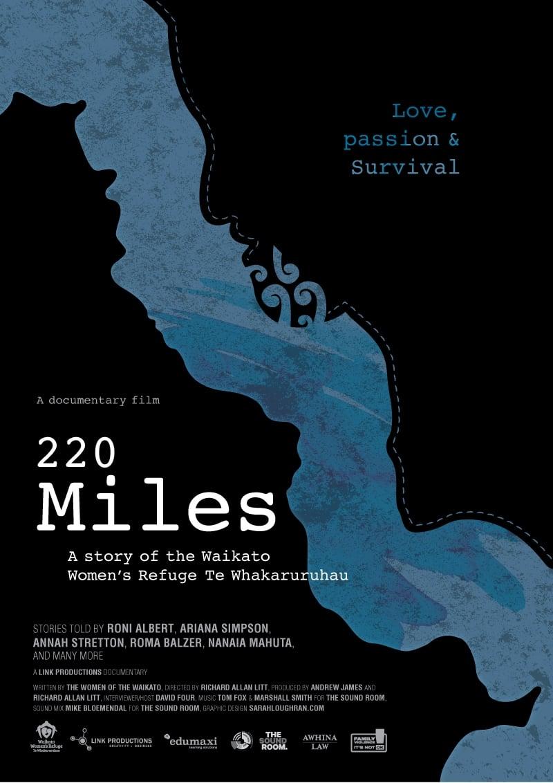 220 Miles (2019)