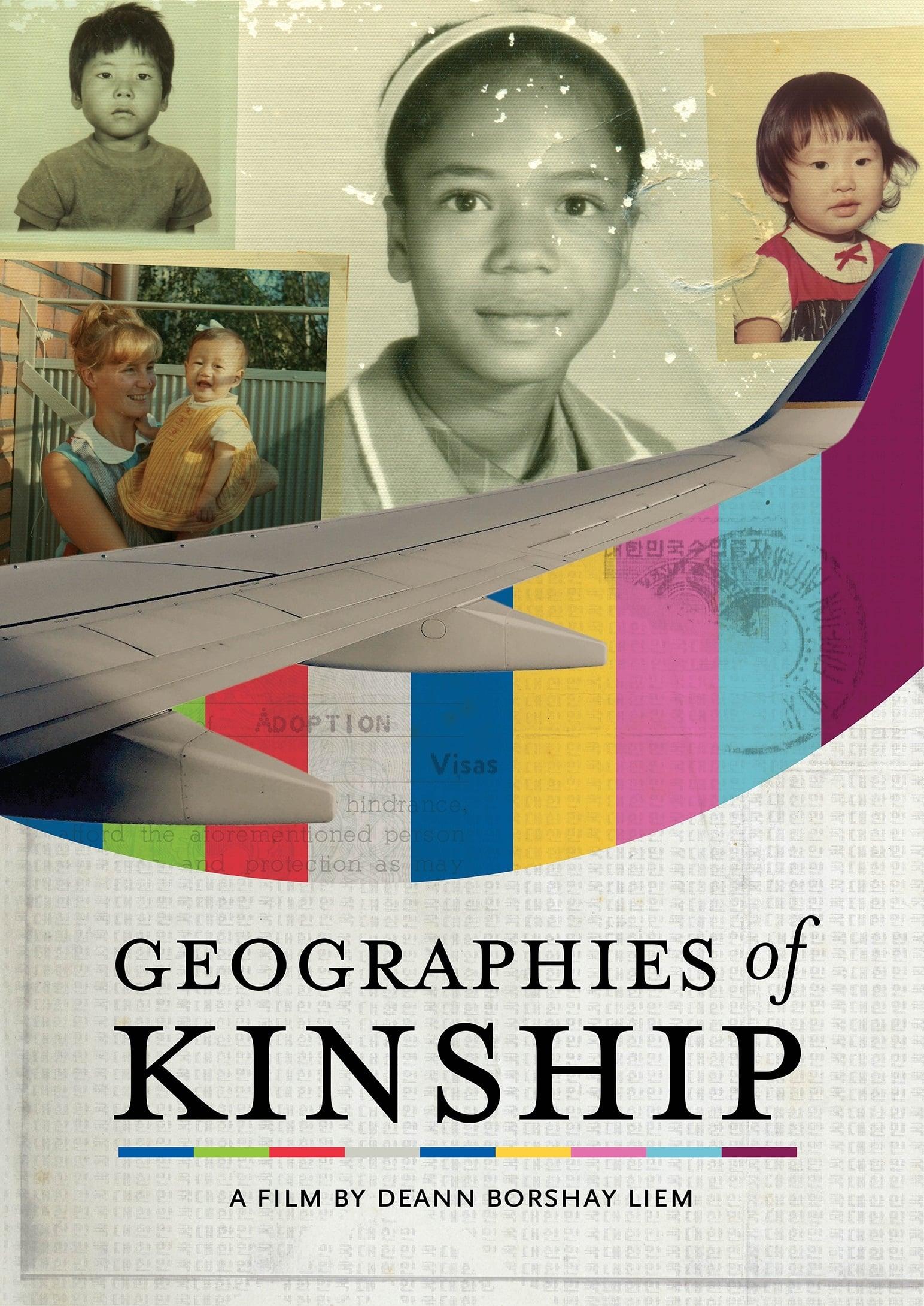 Geographies of Kinship