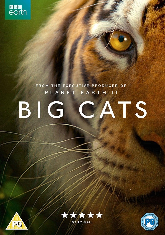 Ver Big Cats Online HD Español ()