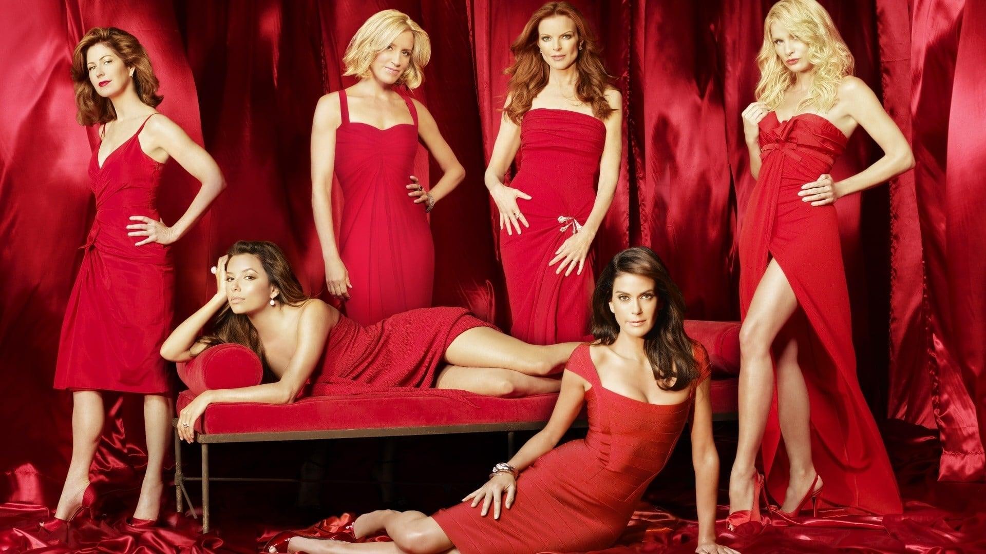Desperate Housewives - I segreti di Wisteria Lane - Season 4