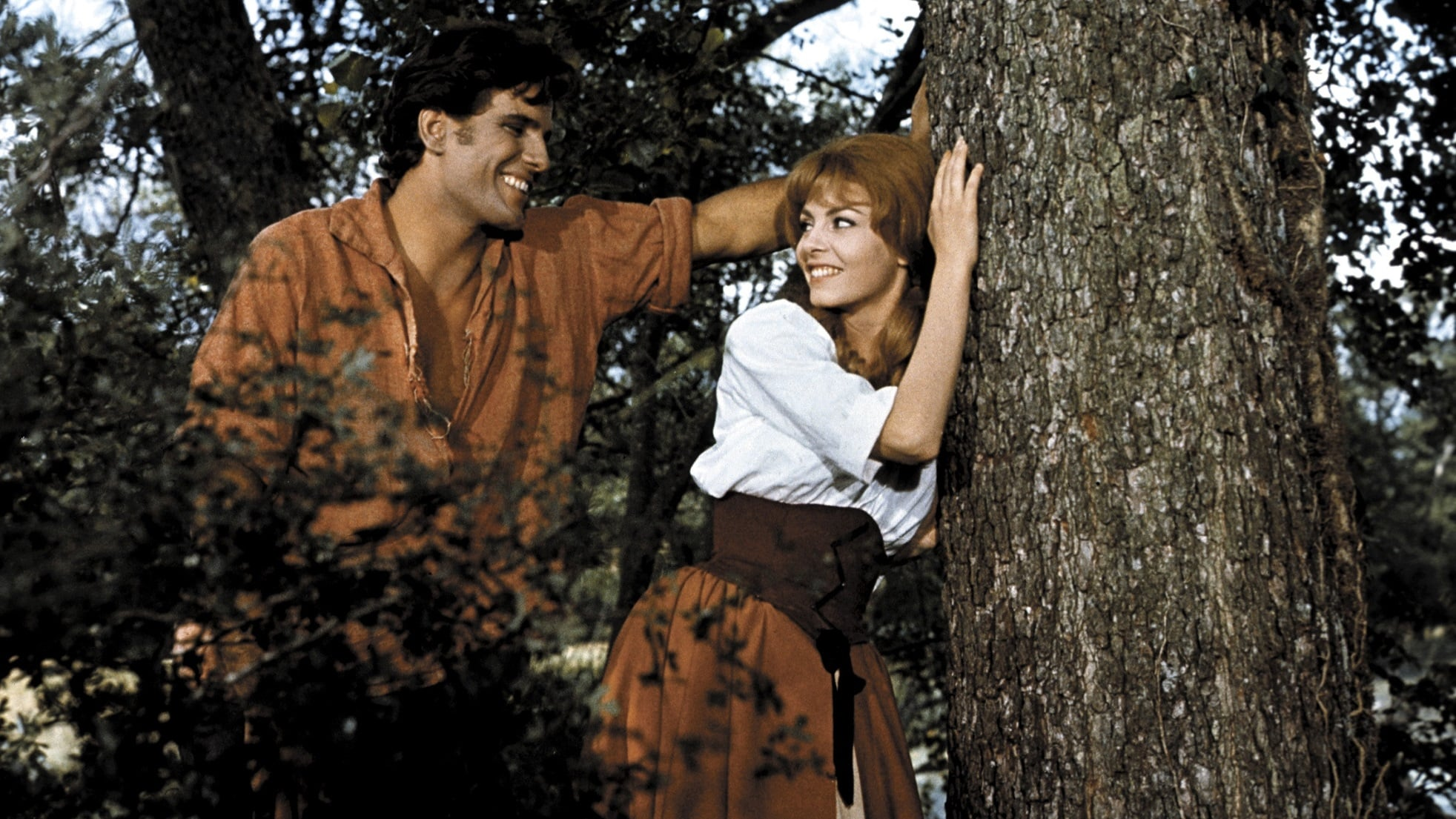 Angelique (1964)