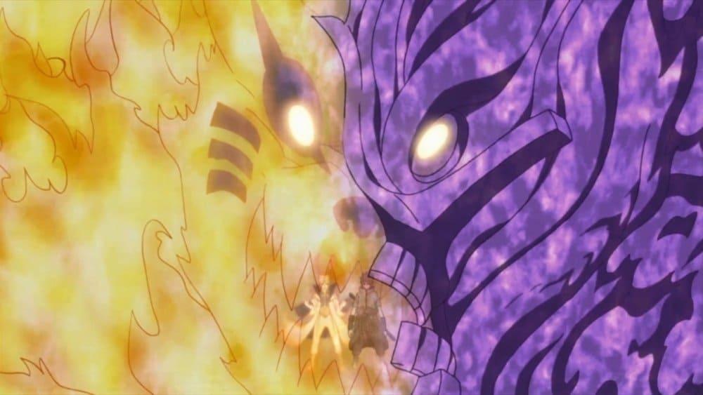 Naruto Shippūden Season 18 :Episode 383  Pursuing Hope