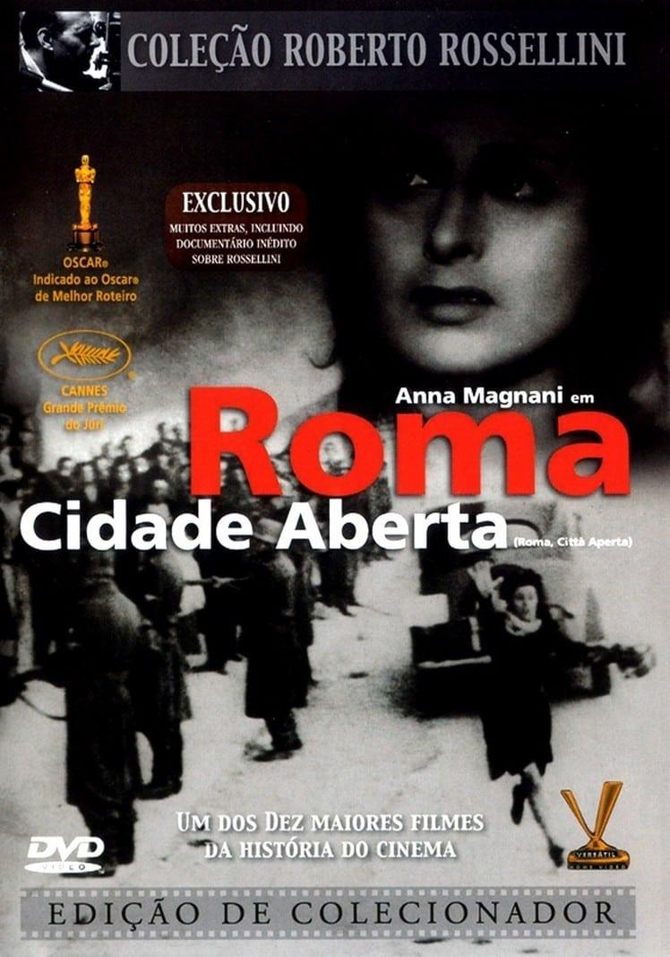 rossellini roma città aperta streaming