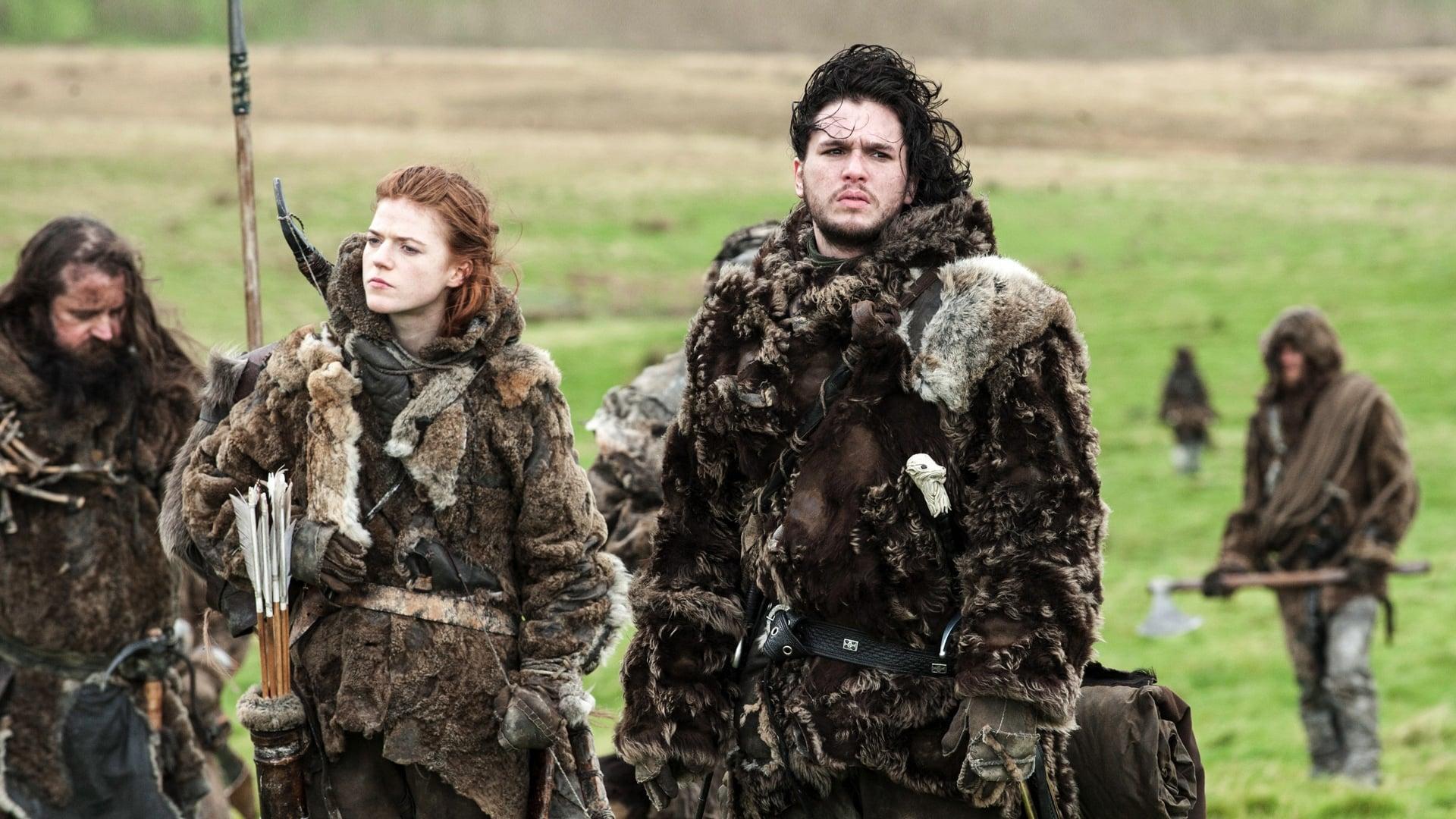 Game Of Thrones 3ª temp Episodio 07 Dublado