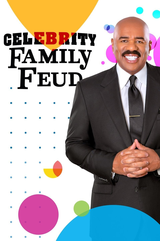 TV Shows Like Celebrity Family Feud