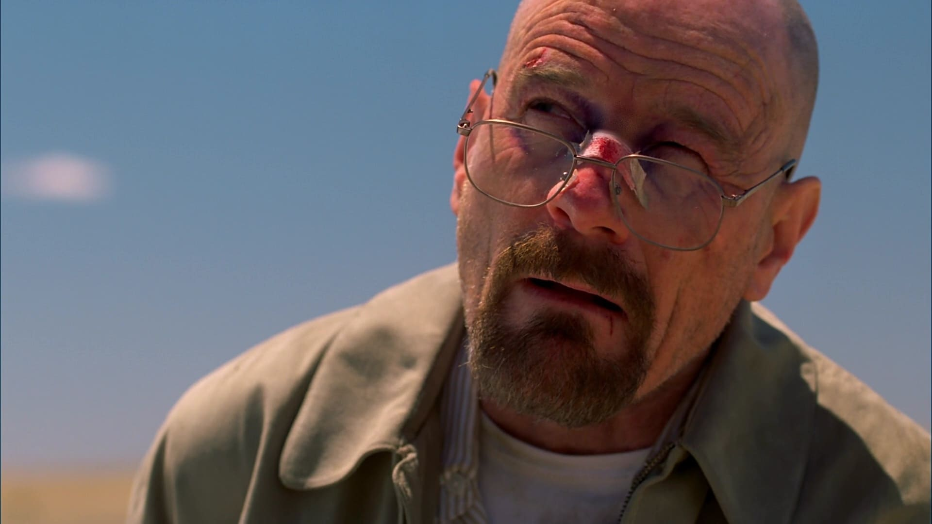 breaking bad essays Breaking bad was awesomeit was arty-fun pulp, profound but short of pretentious and never preachy, and proof that careful attention to the internal lives of its characters, the details of the.
