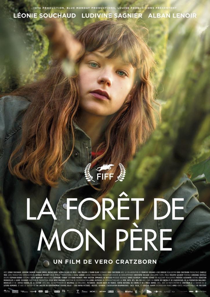 La Forêt De Mon Père - Into Dad's Woods - 2020