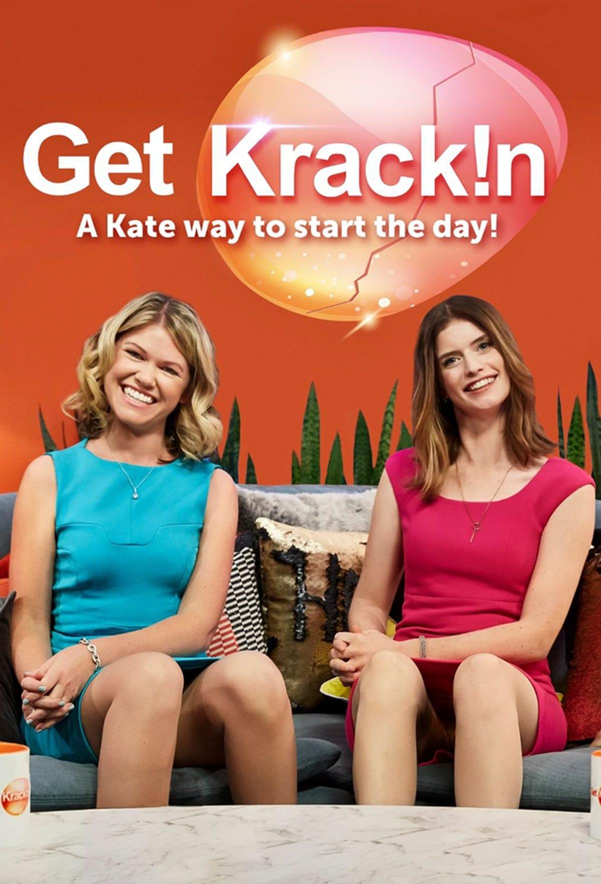 Get Krack!n TV Shows About Satire