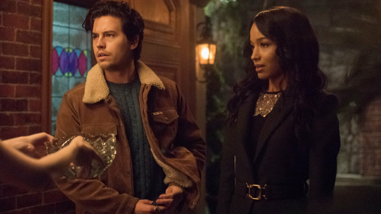 Riverdale Season 5 :Episode 8  Chapter Eighty-Four: Lock & Key