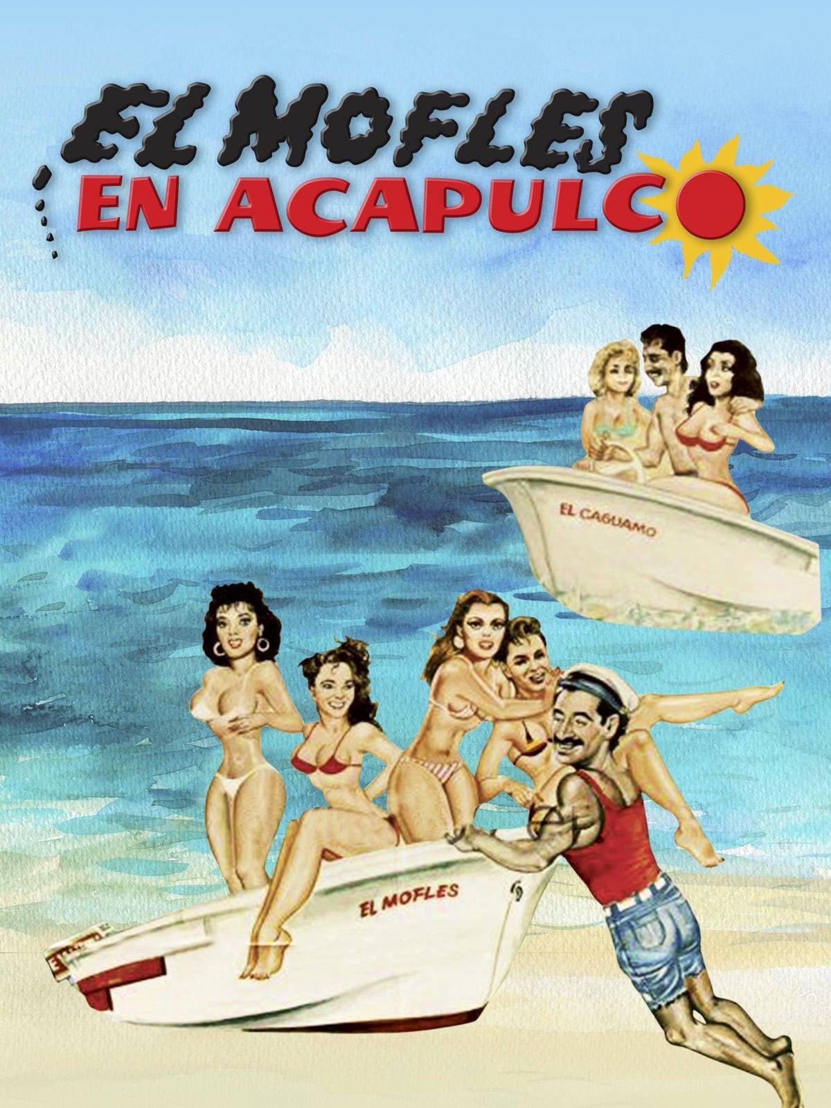 El Mofles en Acapulco