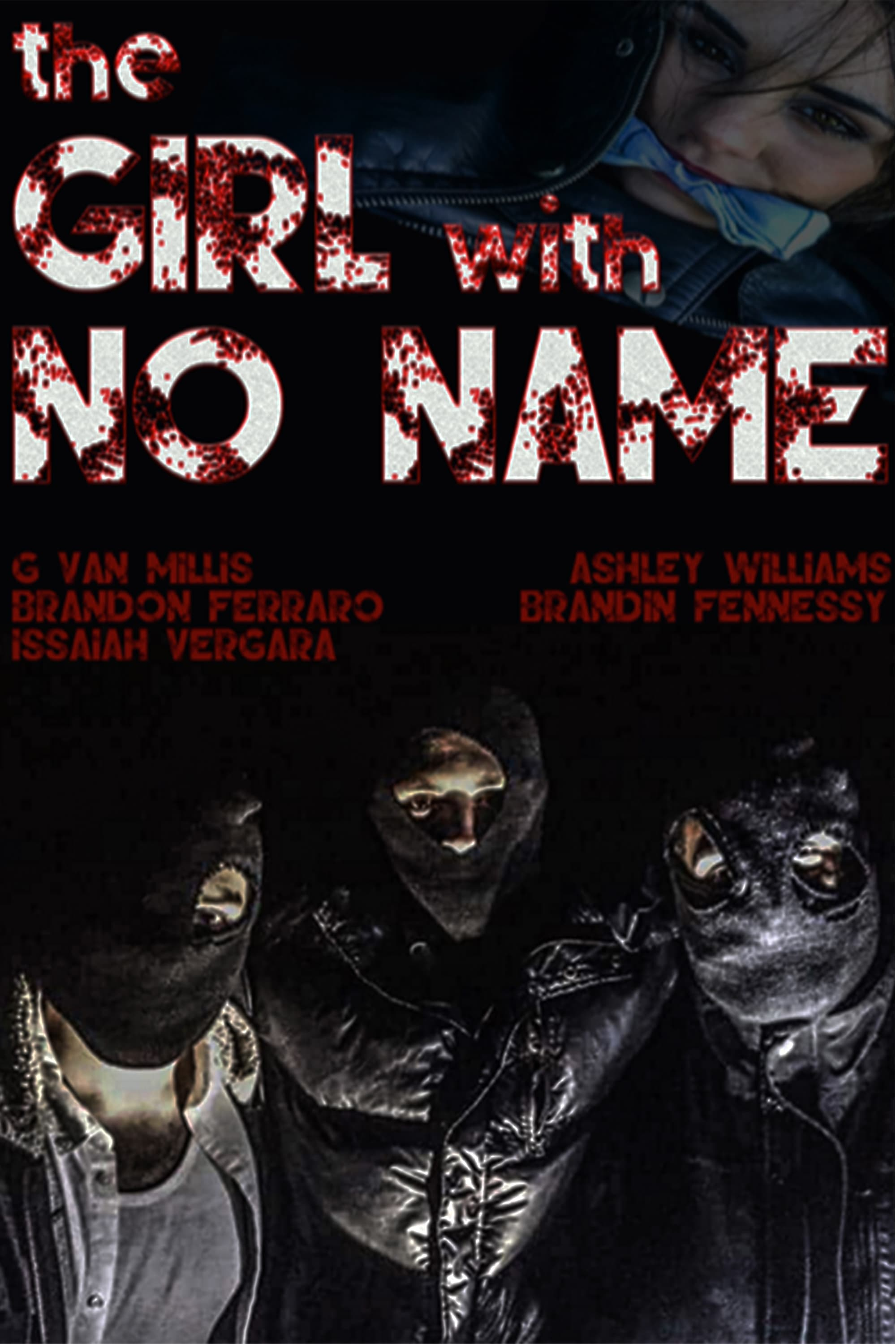 The Girl with No Name on FREECABLE TV