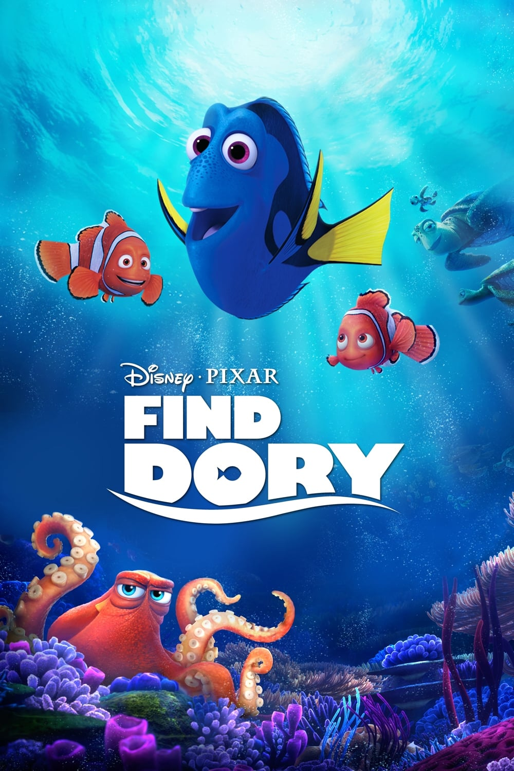 dory streaming