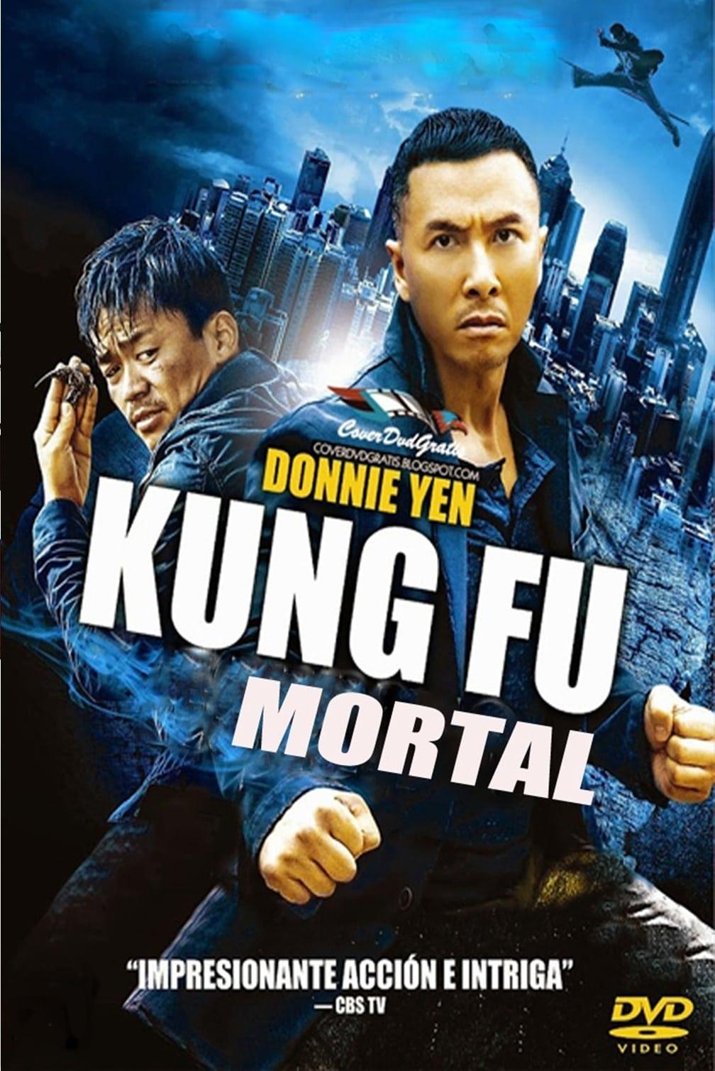 Kung Fu Mortal Dublado
