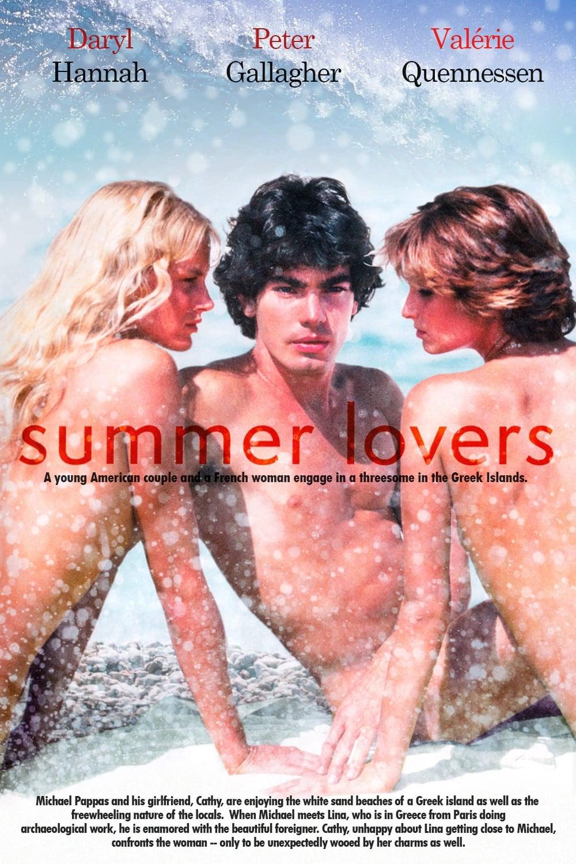 Summer lovers 1982 full movie - 2 5