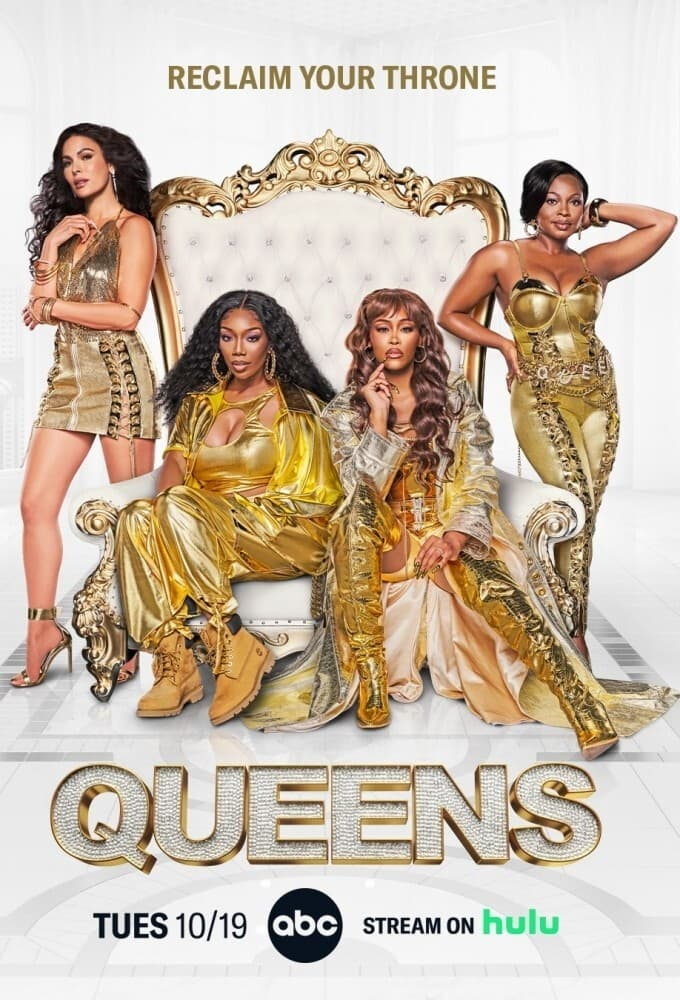 TV Shows Like Queens