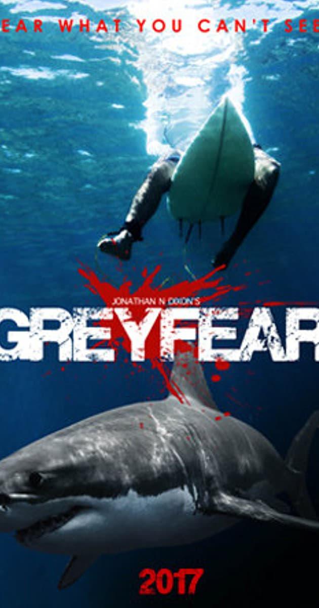 Grey Fear